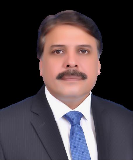 CEO IASGC Gujranwala